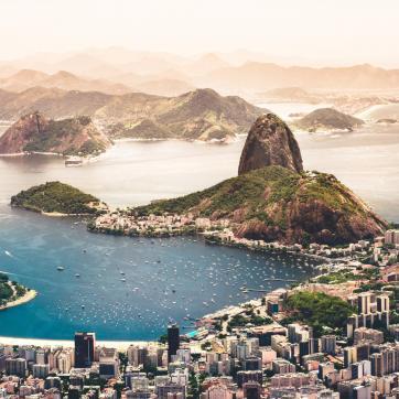 Фото город Рио-де-Жанейро, Бразилия (577292609)