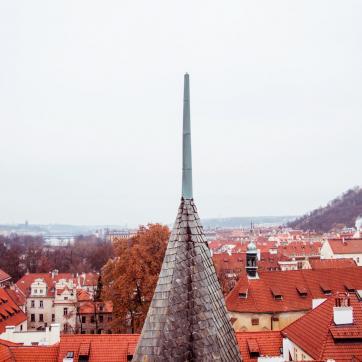 Фото город Прага, Чехия (386806921)