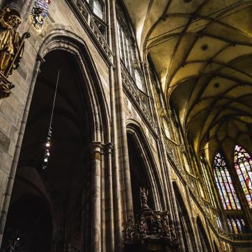 Фото город Прага, Чехия (1205900715)