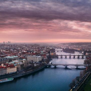 Фото город Прага, Чехия (1895475339)