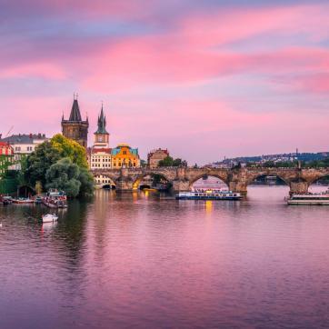 Фото город Прага, Чехия (293153673)