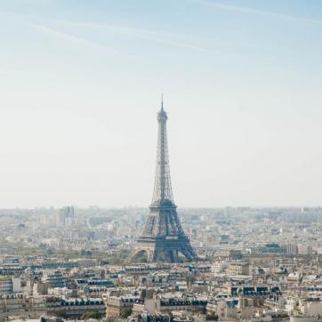 Фото город Париж, Франция (228633723)