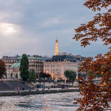 Фото город Париж, Франция (183889622)
