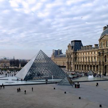Фото город Париж, Франция (1024588957)