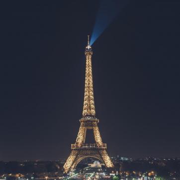 Фото город Париж, Франция (1906959101)