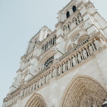 Фото город Париж, Франция (125055087)