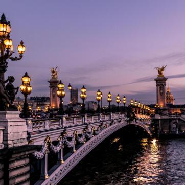 Фото город Париж, Франция (1817769806)
