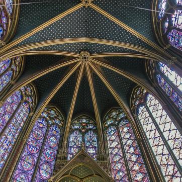 Фото город Париж, Франция (640244567)