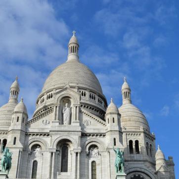 Фото город Париж, Франция (1217180313)