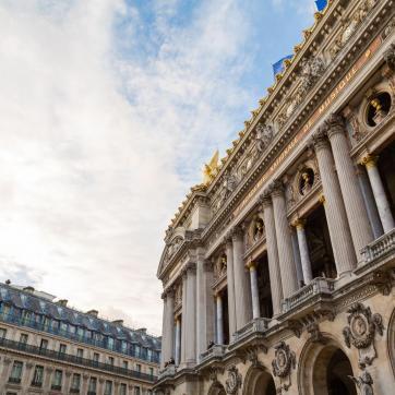 Фото город Париж, Франция (248016858)