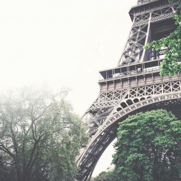 Фото город Париж, Франция (1638293768)
