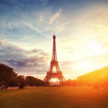 Фото город Париж, Франция (1783332309)