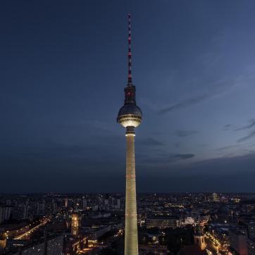Фото город Берлин, Германия (1627603903)