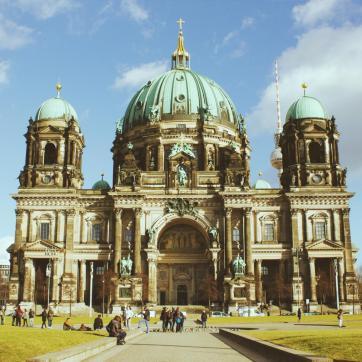 Фото город Берлин, Германия (2136341008)