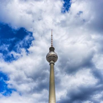 Фото город Берлин, Германия (46340373)