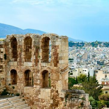 Фото город Афины, Греция (510362218)