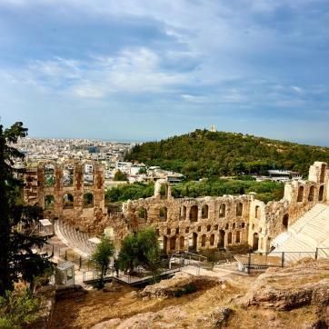 Фото город Афины, Греция (208160883)