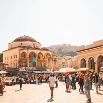 Фото город Афины, Греция (1826280539)