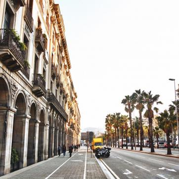 Фото город Барселона, Испания (2067377424)