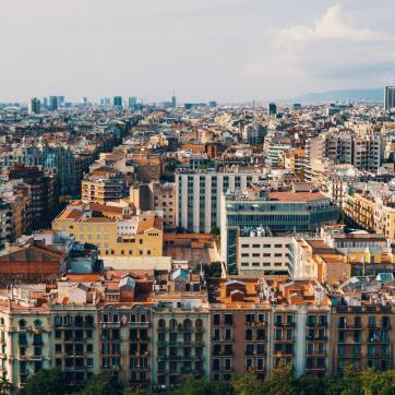 Фото город Барселона, Испания (1953836457)