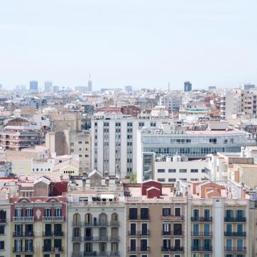 Фото город Барселона, Испания (1304421430)