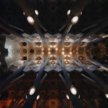 Фото город Барселона, Испания (947218130)