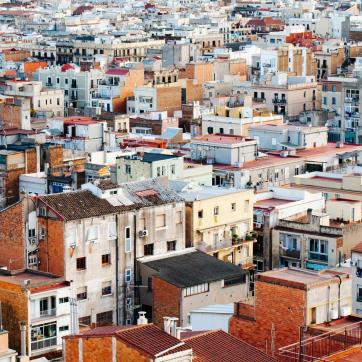 Фото город Барселона, Испания (2064194806)