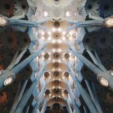 Фото город Барселона, Испания (133071258)
