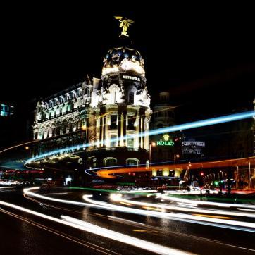 Фото город Мадрид, Испания (1766254369)