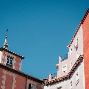 Фото город Мадрид, Испания (1556872435)