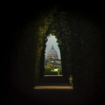 Фото город Рим, Италия (1407390546)