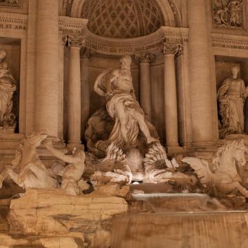 Фото город Рим, Италия (345262119)