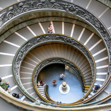 Фото город Рим, Италия (185739869)