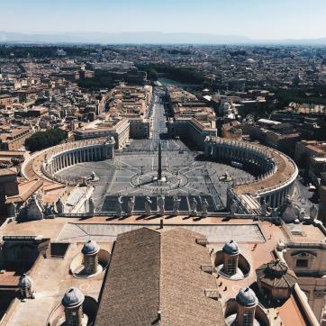 Фото город Рим, Италия (1977853003)