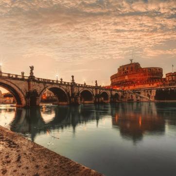 Фото город Рим, Италия (1787707276)