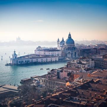 Фото город Венеция, Италия (1779816109)