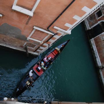 Фото город Венеция, Италия (571288917)