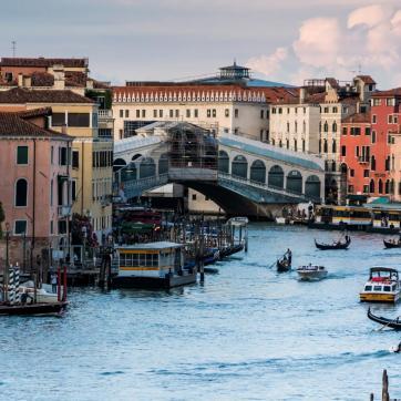 Фото город Венеция, Италия (1857391037)