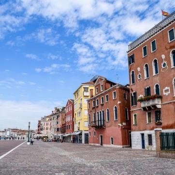 Фото город Венеция, Италия (445709851)