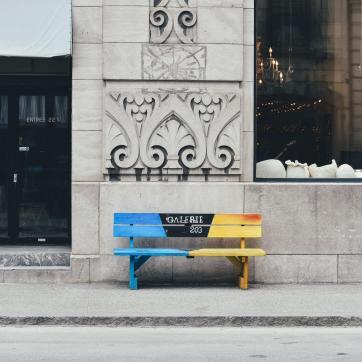 Фото город Монреаль, Канада (142912280)