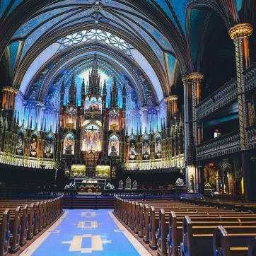 Фото город Монреаль, Канада (1697912045)