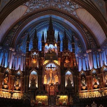 Фото город Монреаль, Канада (583903655)