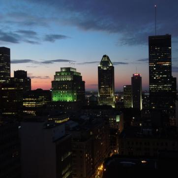 Фото город Монреаль, Канада (522166813)