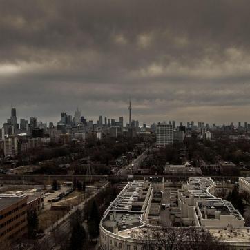 Фото город Торонто, Канада (1735379987)