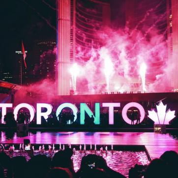 Фото город Торонто, Канада (1788750848)
