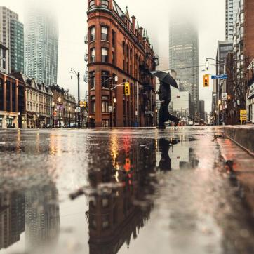 Фото город Торонто, Канада (116996041)