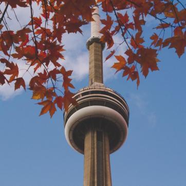 Фото город Торонто, Канада (1207200958)