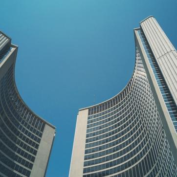 Фото город Торонто, Канада (672473431)