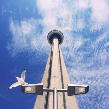 Фото город Торонто, Канада (1965984568)