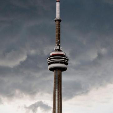 Фото город Торонто, Канада (661970913)